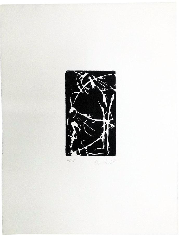 Wolfgang Opitz 37 x 48 cm