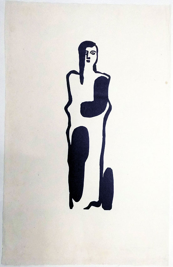Gustav H. Wolff Nachlass 34 x 53 cm