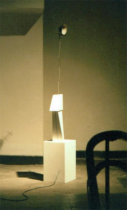 Künstlerhaus Sunderweg Dortmund, 1992