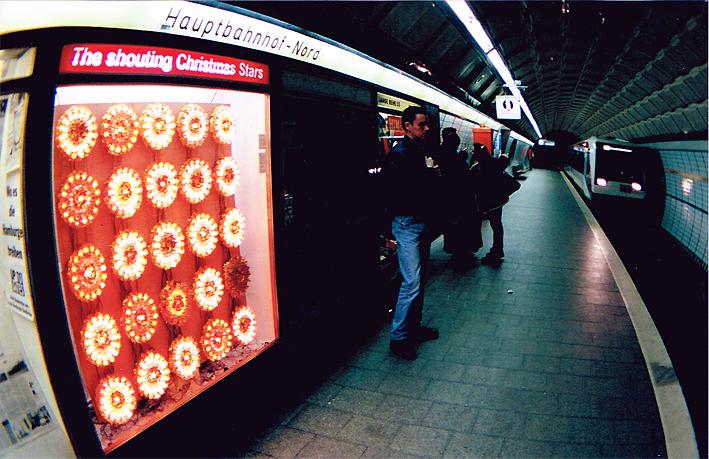 Weltbekannt e.V. Hamburg 1996 – 97