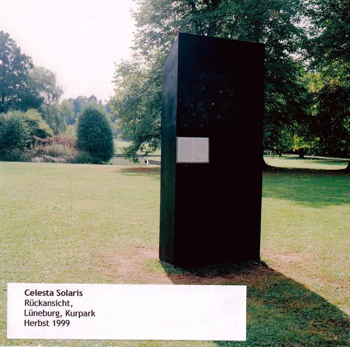 Kurpark Lüneburg 2000