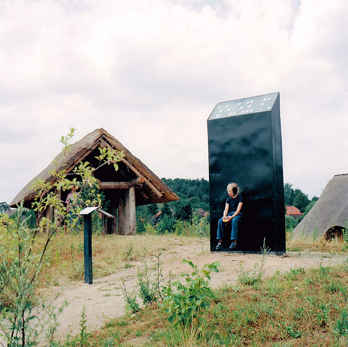Oper Air Museum Hitzacker 1999