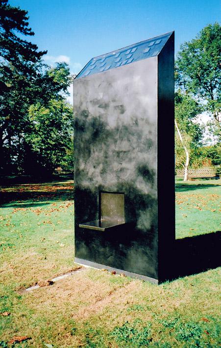 Skulpturenpark Wolfsburg