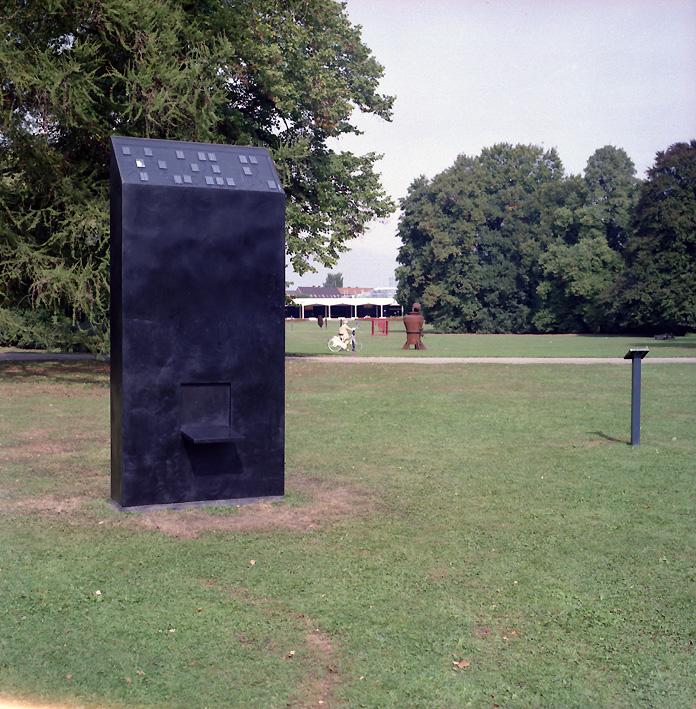 Kuhrpark Lüneburg 2000