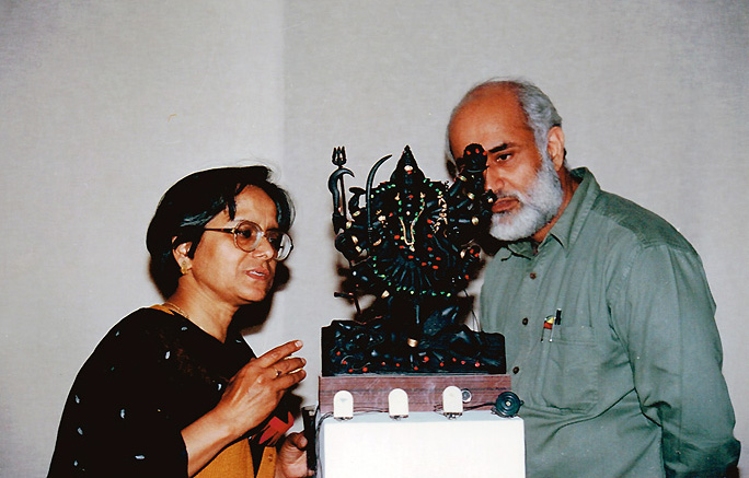 Max Mueller BhavanNew-Delhi (Ind) 1997