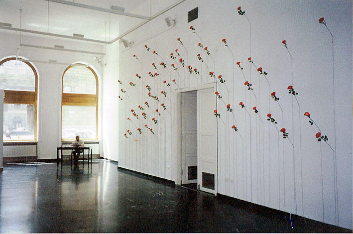 Goethe-Institut Budapest (Hu) 2000