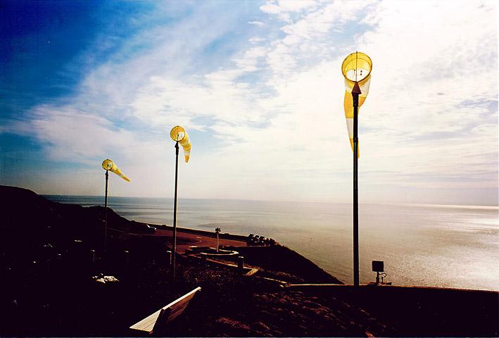 Signal Hill, St. John's, Newfoundland, Canada July 1998