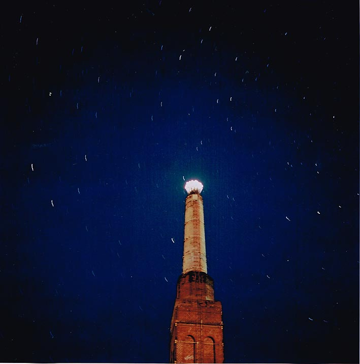Potsdam, Schiffbauergasse  2000
