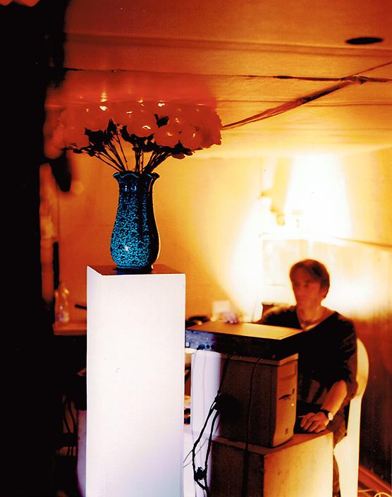 88 – Verein für Kunst & Kultur e.V. Hamburg 2000