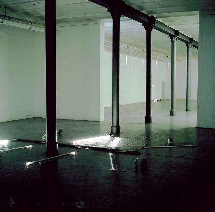 Städtische Galerie im Buntentor, Bremen 2001