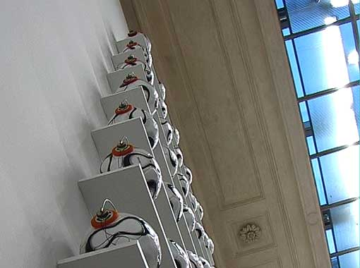 Akademie der Künste Berlin 2006