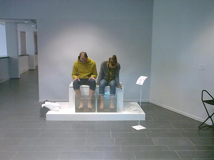 Luleå Art Hall (S) 2009