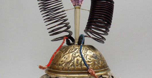 Energiefeldpotentiometer No.169