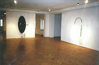 Galeria Arsenal Bialystock (Pl.) 1992