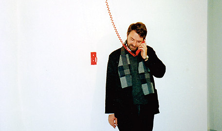 Kunsthalle Baden-Baden 1992