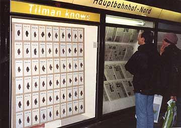 Weltbekannt e.V. Hamburg 1996 - 97