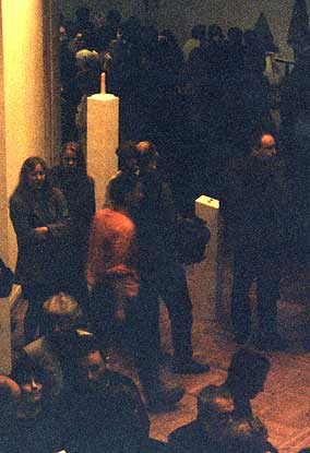 Vernissage Cracow 1995