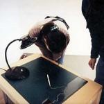 Wahrnehmungsräume. Kunsthalle Baden-Baden 1992