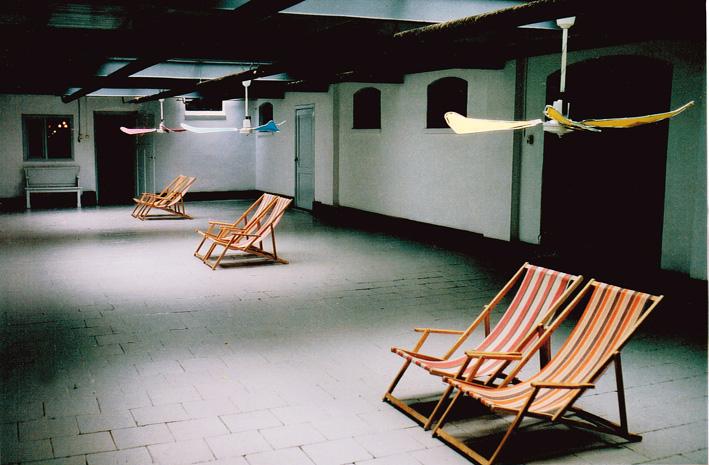 Het Apollohuis, Eindhoven, (NL) 1993