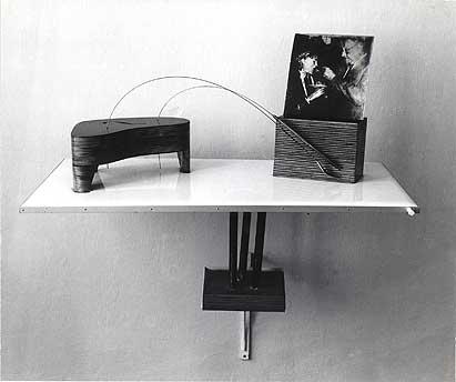 Galeria Wschodnia (Pl.) 1990