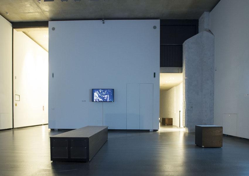 Kunsthalle St. Annen, Lübeck 2014