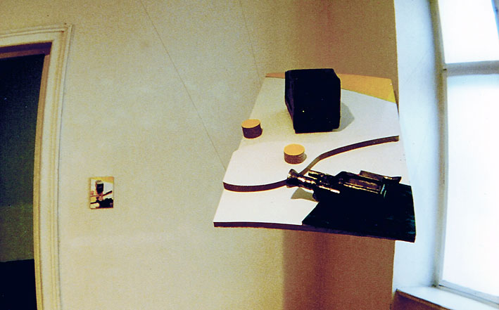 Galeriea Wschodnia 1990