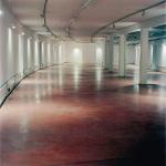 Akademie Schloss Solitude, Unterer Hirschgang 1999