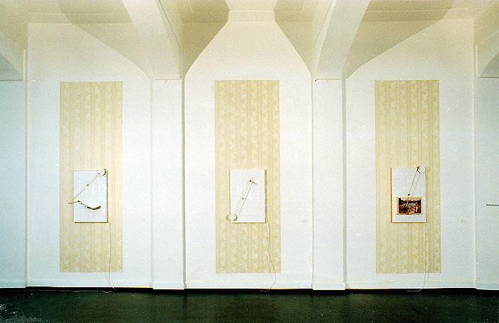 Hochschule für bildende Künste Hamburg 1992