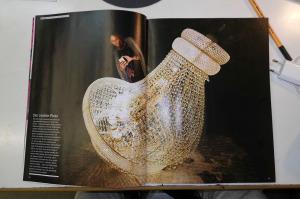 art - das Magazin, Ausgabe Juni 2017