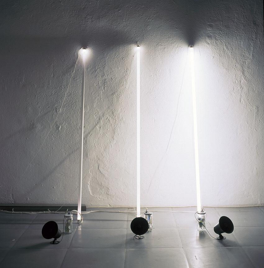 Städtische Galerie im Buntentor Bremen 2001